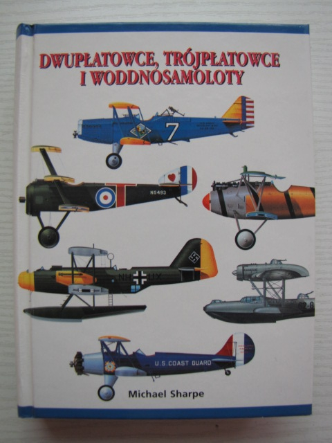 BIPLANES, TRIPLANES AND HYDROPLANES