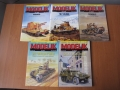 PACKET IV – Military vehicles from WW2 teil 1